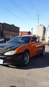 1993 Mazda mx-3 v6 GS