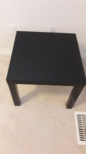 Ikea Lack - litle desk new - 2 for 1 price