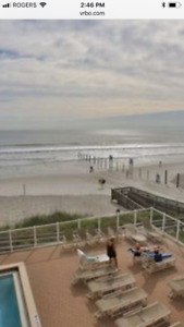 Daytona Beach Shores condo rental