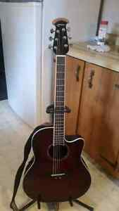 For sale Ovation Celebrity, Acoustic/Electric