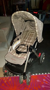 eddie bauer stroller carrier carseat deals locally in toronto gta kijiji classifieds. Black Bedroom Furniture Sets. Home Design Ideas
