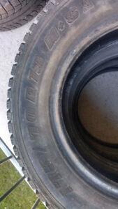 2 pneu 175 /70/r13