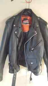 Motorcycle Jackets and accesories