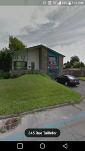 Maison a vendre a Valleyfield