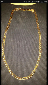 10k 8mm 49grams gold chain