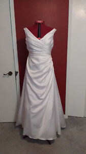 David's bridal new wedding dress Kawartha Lakes Peterborough Area image 1