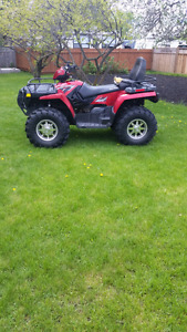 2008 POLARIS SPORTSMAN 800 TOURING