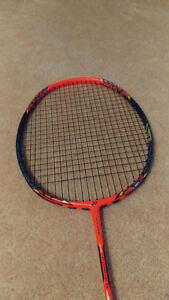 Brand New Voltric Z Force 2 Lin Dan ed. (Red) 3UG5 CD