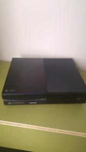 Xbox one - console - jeux - accessoires
