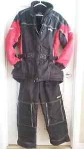 tenue de moto neige pour dame Saguenay Saguenay-Lac-Saint-Jean image 2