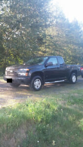 08 Chev Colorado Only 131 000 km on it! new MVI , great truck!