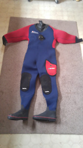 Ladies Northern Diver Drysuit