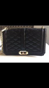 Gorgeous Rebecca Minkoff Love Cross Body Bag Purse