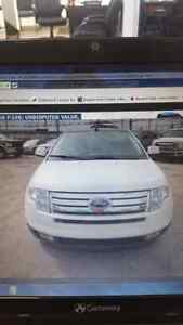 2011 FORD EDGE 1 OWNER 3 MONTH DRIVE AWAY WARRANTY