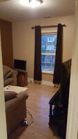 Moncton Appartment For Rent Downtown