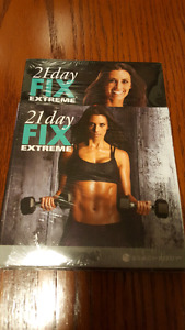 21 day fix beach body