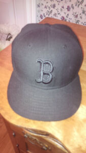 Bo Sox 59Fifty Hat