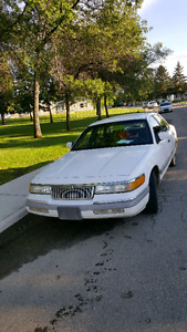 1992 grand marquis for trade