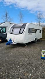 Swift exclusive caravan 2017