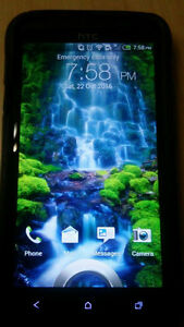 HTC One for only $60 + Otterbox and Screen Protector