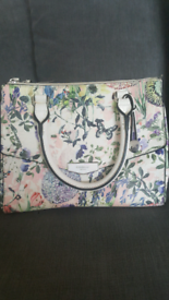 Fiorelli handbag and purse