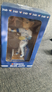 Troy Tulowitzki Tulo Toronto Blue Jays bobblehead. Bobble in box