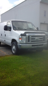 Camion Ford 2012