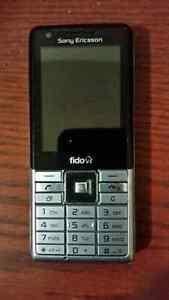 Sony Ericsson no contract