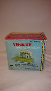 Sewmate Toy Sewing Machine Windsor Region Ontario image 2