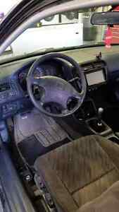 2000 Honda Civic SiR  Trade for jeep or chevy. Williams Lake Cariboo Area image 3