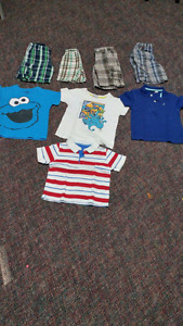 boy clothes  size 3