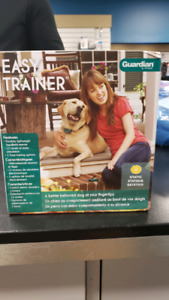 Guardian by pet safe Easy Trainer dog collar