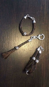 Horse Tail Keepsakes for Mothers Day gifts