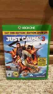 Just cause 3 xbox one 30$