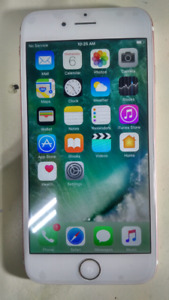 Iphone 6s 64gb with Sasktel 425.00