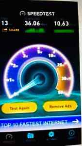 No upfront cost Cogeco Bell & Rogers