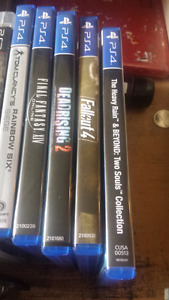 ps4 and ps3 game trade
