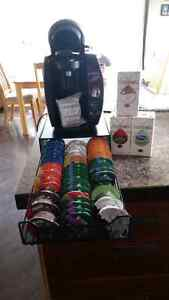 Tassimo T65 with stand