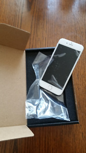 BELL iPhone 6 16gb BRAND NEW