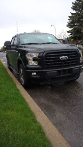 2016 Ford F-150 FX4 Ecoboost