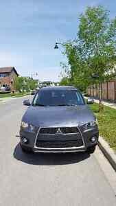 2011 Mitsubishi Outlander Equivalent To Honda CRV & Toyota RV4