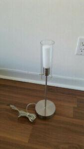Structube lamp (3 intensities)