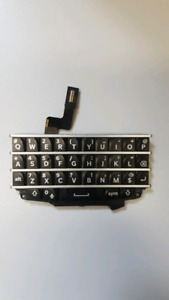 Blackberry Q10 replacement QWERTY keyboard