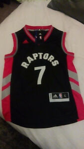 Authentic Raptor Jersey Lowry