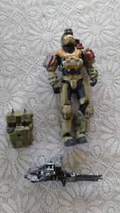 Figurine Halo Reach 2010