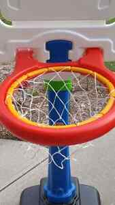 Quality Step 2 Basketball Hoop and stand London Ontario image 2