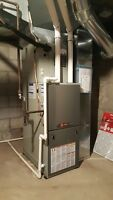 NO HOT AIR  FURNACE REPAIRS $59.99 DIAGNOSTIC RESIDENTIAL