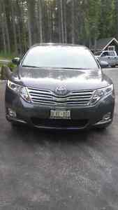 2011 Toyota Venza Other