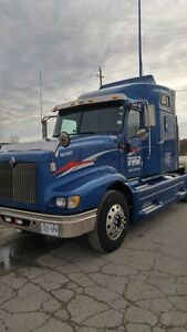 2006 INTL 9400 -LOW Milage
