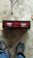 2011 Dodge Ram Third Brake light.